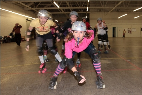 RollerBabes