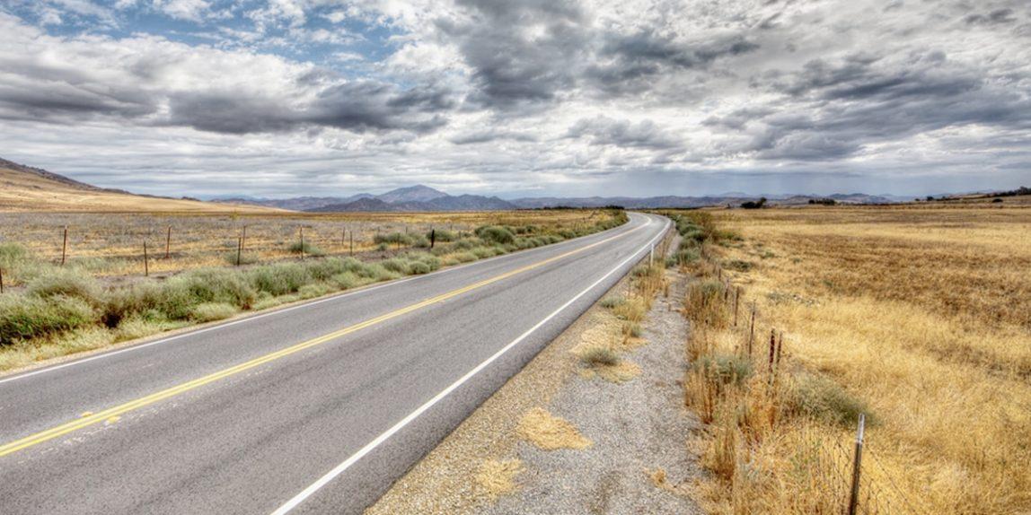 Landscape Photography Portfolio Image