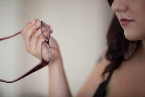 Glasses - Boudoir