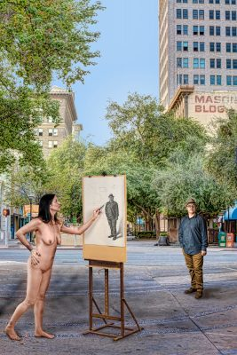 Artistic Nude (photo)