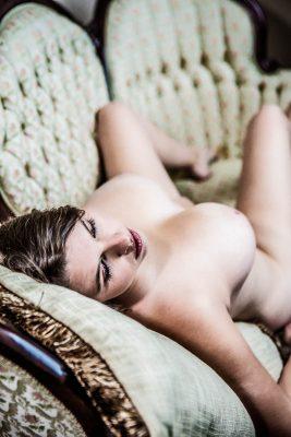 Boudoir Nude
