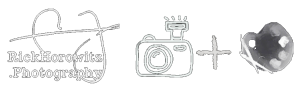 Rick Horowitz Photography Logo